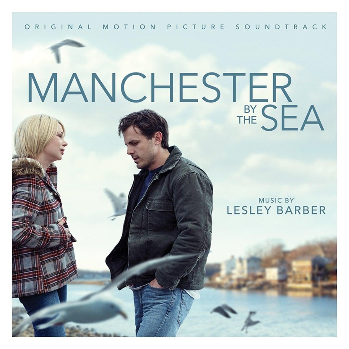 Mančesteris prie jūros
